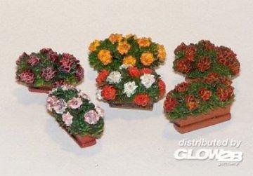Blumenkästen · PM 35377 ·  plusmodel · 1:35