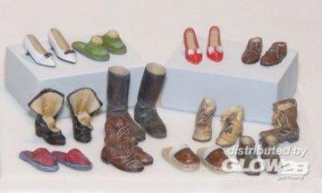 Schuhe · PM 35396 ·  plusmodel · 1:35