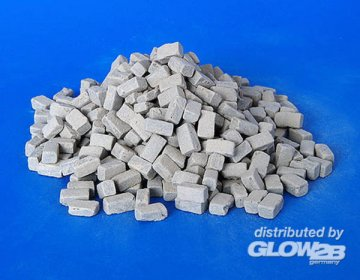 Paving Stones big-granite · PM 4001 ·  plusmodel · 1:48