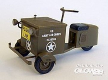 US scooter packing delivery · PM 4011 ·  plusmodel · 1:48
