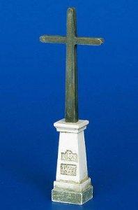 Kreuz auf einem Podest · PM 4026 ·  plusmodel · 1:48