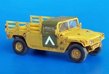 M 998 Cargo · PM 4030 ·  plusmodel · 1:48