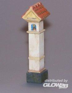 Kapelle · PM 4044 ·  plusmodel · 1:48
