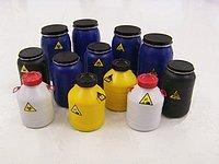 Plastic barrels · PM 466 ·  plusmodel · 1:35