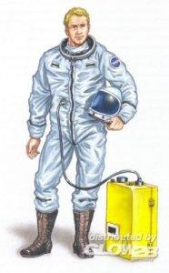 Pilot X-15 · PM 48AL4005 ·  plusmodel · 1:48
