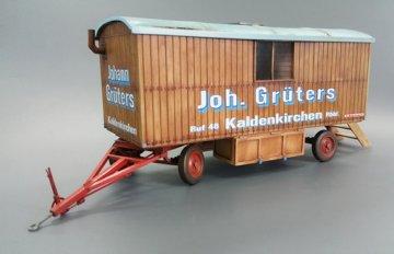 Caravan · PM 504 ·  plusmodel · 1:35