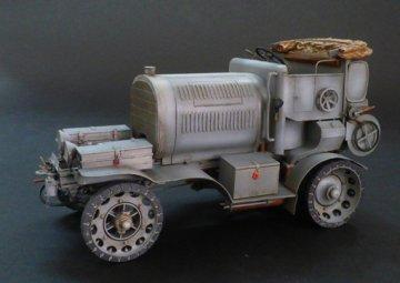 Generatorwagen M-16 Wehrmacht · PM 514 ·  plusmodel · 1:35