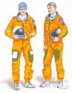Crew SR-71 · PM AL4004 ·  plusmodel · 1:48