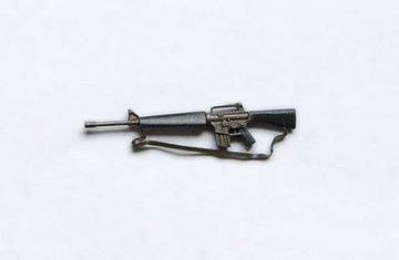 M-16 Gewehr · PM EL008 ·  plusmodel · 1:35
