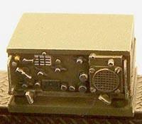 U.S. Funkstation - Vietnam · PM EL023 ·  plusmodel · 1:35