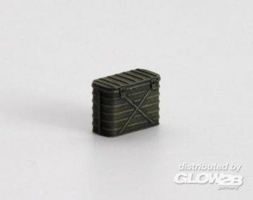U.S. Thermos-Box - Vietman · PM EL028 ·  plusmodel · 1:35