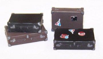Suitcases / Koffer · PM EL061 ·  plusmodel
