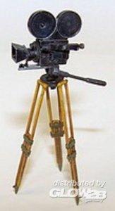 Camera · PM EL063 ·  plusmodel · 1:35