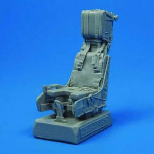F/A-18C - Ejection seat with safety belts · QB 32001 ·  Quickboost · 1:32