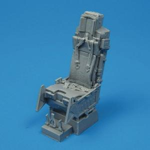 F-16 - Ejection seat with safety belts · QB 32002 ·  Quickboost · 1:32