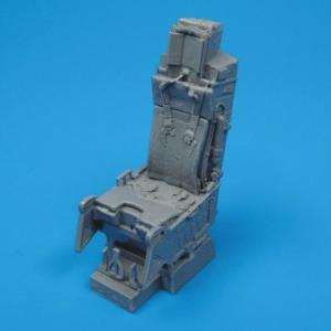 A-10A - Ejection seat with safety belts · QB 32017 ·  Quickboost · 1:32