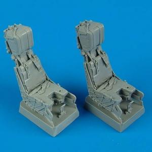 F/A-18D Hornet - Ejection - Seats · QB 32028 ·  Quickboost · 1:32
