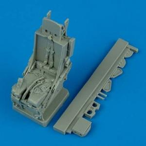 F-105 Th- Underchief - Ejection seat with safety belts · QB 32067 ·  Quickboost · 1:32