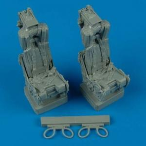 F-4 - Ejection - Seats with seatbelts · QB 32069 ·  Quickboost · 1:32