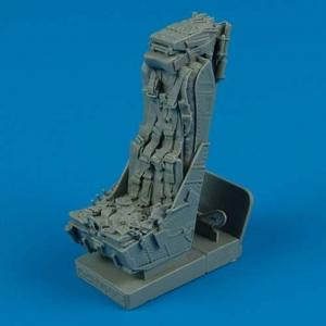 BAE Lightning - Seat with safety belts · QB 32082 ·  Quickboost · 1:32