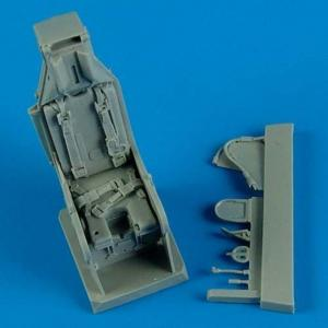 A-4 Skyhawk - Ejection seat with safety belts · QB 32136 ·  Quickboost · 1:32