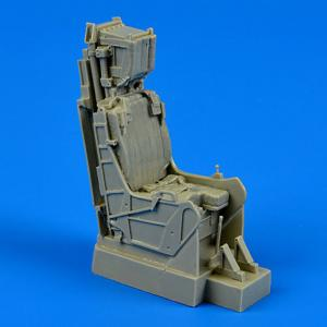 A-7E Corsair II - Late ejection seat with safety belts · QB 32148 ·  Quickboost · 1:32
