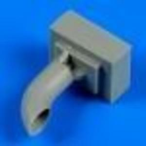 Swordfish Mk.I - Exhaust [Trumpeter] · QB 32164 ·  Quickboost · 1:32