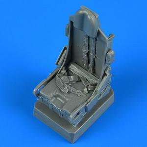 F-100 Super Sabre - Ejection seat with safety belts [Trumpeter] · QB 32241 ·  Quickboost · 1:32