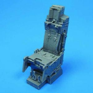 F-15A/C - Ejection seat with safety belts · QB 48003 ·  Quickboost · 1:48