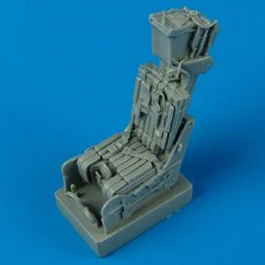 F-14A/B Tomcat - Ejection - Seats with safety belts · QB 48223 ·  Quickboost · 1:48