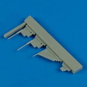 Su-24M Fencer - Antennas [Trumpeter] · QB 48386 ·  Quickboost · 1:48