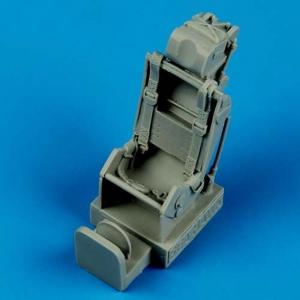 Sea Hawk - Ejection seat with safety belts · QB 48532 ·  Quickboost · 1:48