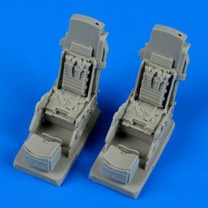RA-5C Vigilante - Ejection - Seats · QB 48553 ·  Quickboost · 1:48