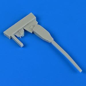 F-4 Phantom II - Arresting hook [Academy] · QB 48720 ·  Quickboost · 1:48