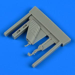 Tornado IDS - Control lever [Revell] · QB 48749 ·  Quickboost · 1:48