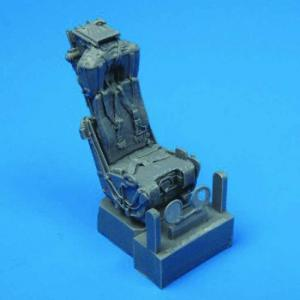 F-4 - Ejection - Seats with safety belts · QB 72011 ·  Quickboost · 1:72