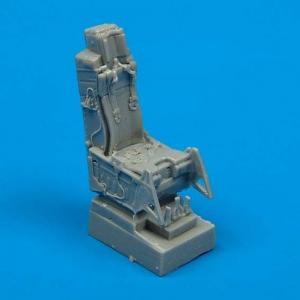 F-16A/C - Ejection seat with safety belts · QB 72013 ·  Quickboost · 1:72