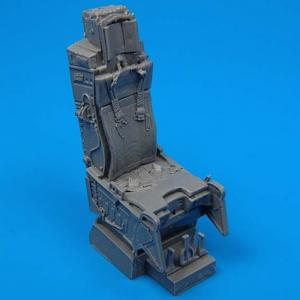 F-15 - Ejection seat with safety belts · QB 72022 ·  Quickboost · 1:72