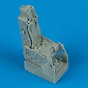 F-117A - Ejection seat with safety belts · QB 72120 ·  Quickboost · 1:72