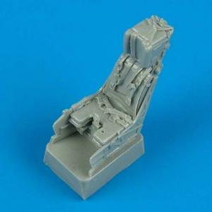 F/A-18 Hornet - Ejection Seat with safety belts · QB 72126 ·  Quickboost · 1:72