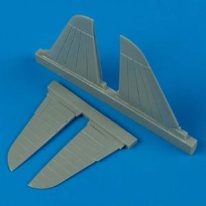 IL-2 Stormovik - Stabilizer [Academy] · QB 72199 ·  Quickboost · 1:72