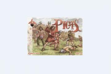 Picts · RDB 72001 ·  Red Box · 1:72