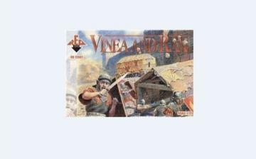 Vinea and Ram · RDB 72002 ·  Red Box · 1:72