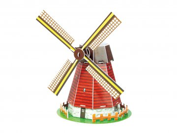 Windmühle · RE 00110 ·  Revell