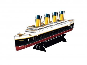 RMS Titanic · RE 00112 ·  Revell