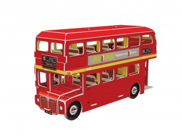 London Bus · RE 00113 ·  Revell