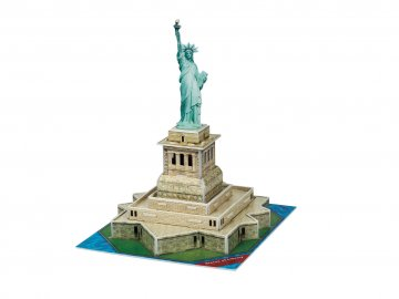 Freiheitsstatue · RE 00114 ·  Revell