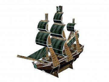 Piratenschiff · RE 00115 ·  Revell