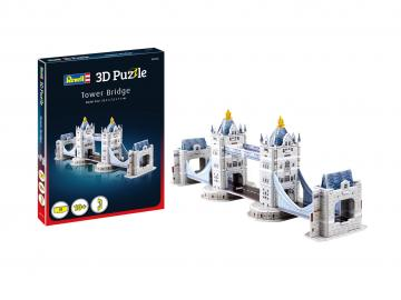 Tower Bridge · RE 00116 ·  Revell
