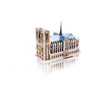 Notre-Dame de Paris · RE 00121 ·  Revell